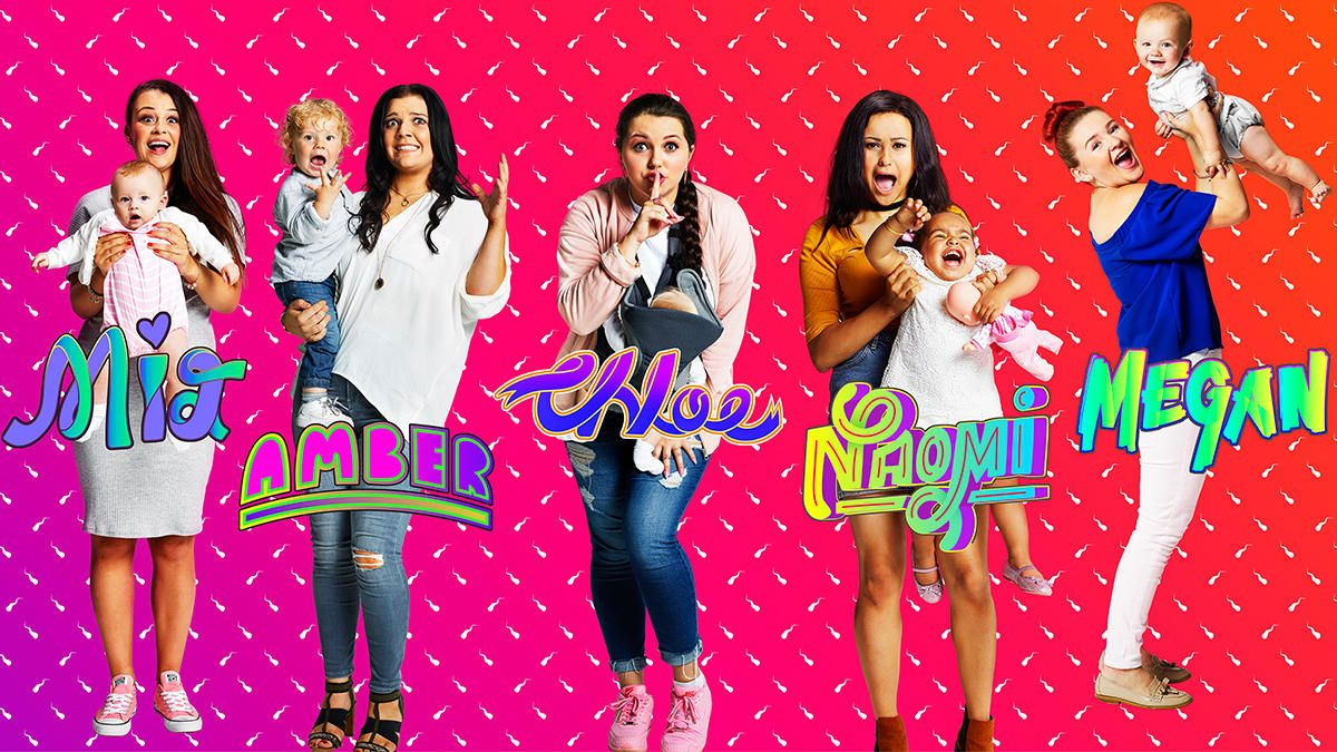 ���� - MTV UK  is yet to renew Teen Mom UK for series 2