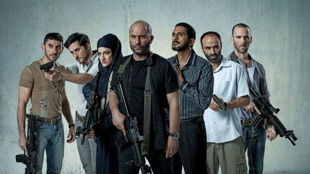 ���� - Netflix has officially renewed Fauda for season 2