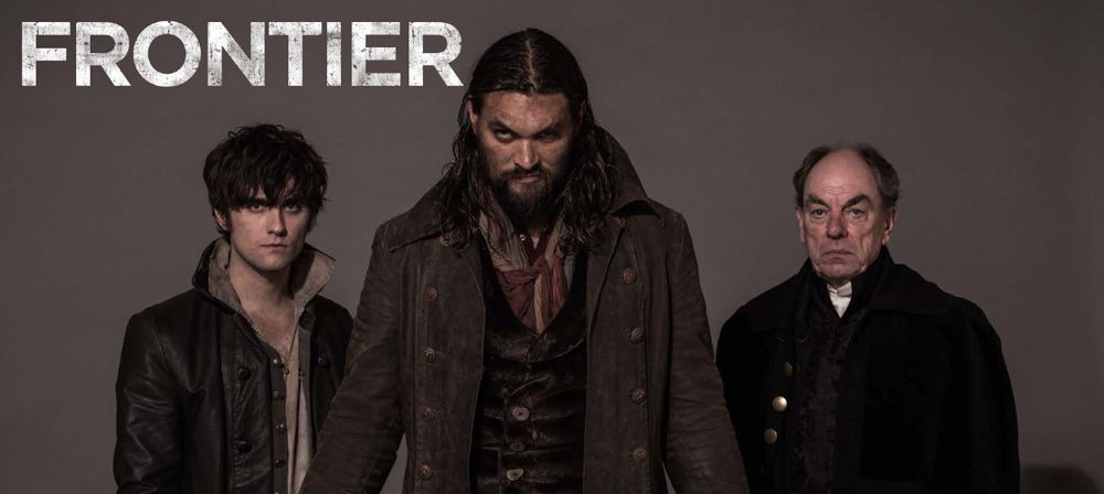 ���� - Netflix has officially renewed Frontier for season 2