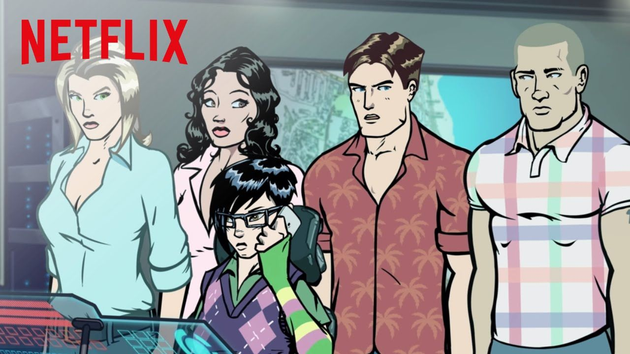 ���� - Netflix is yet to renew Pacific Heat for Season 2