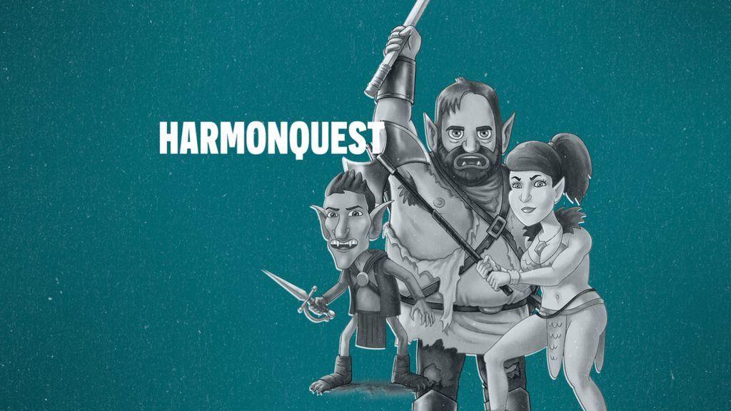 Harmonquest Season 2 Stream