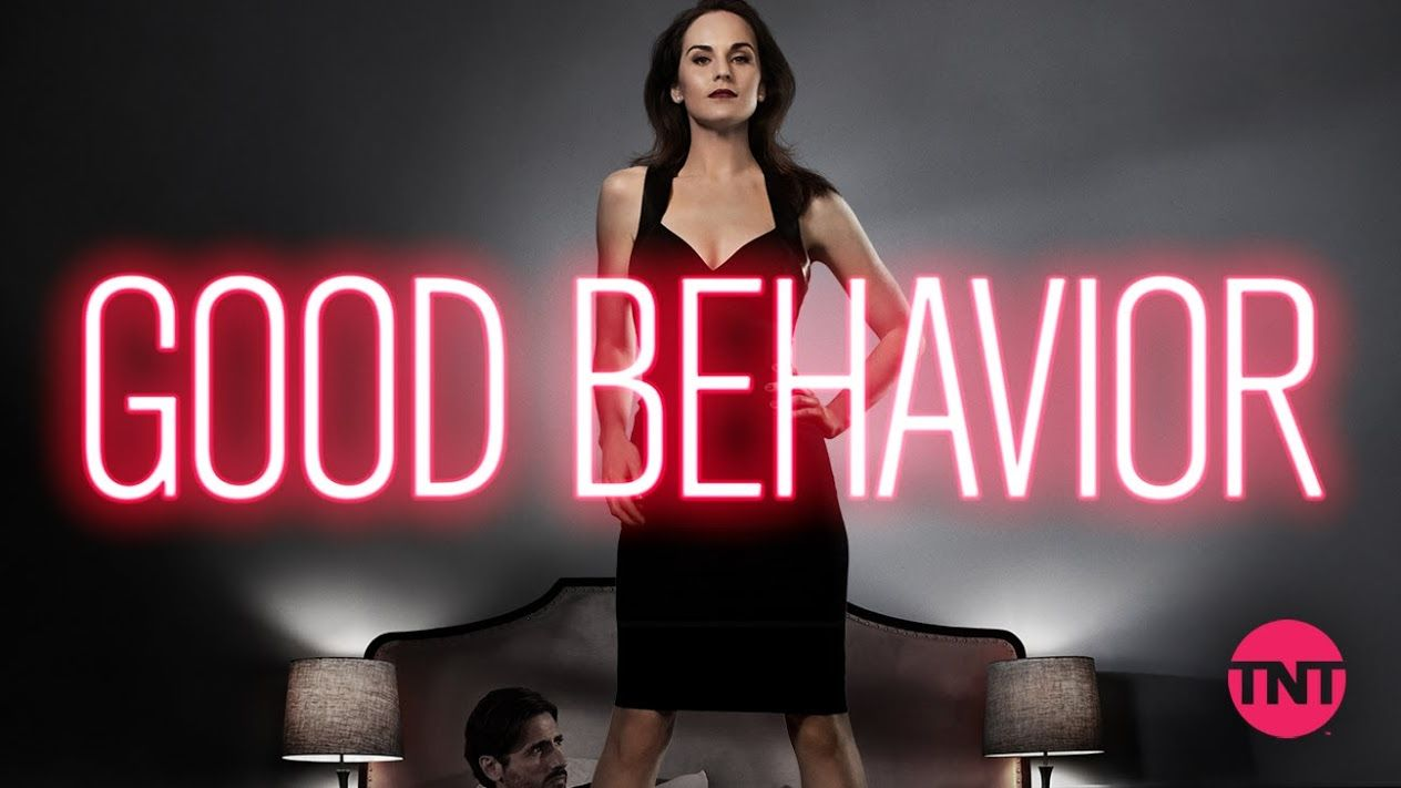 ���� - TNT is yet to renew Good Behavior for season 2