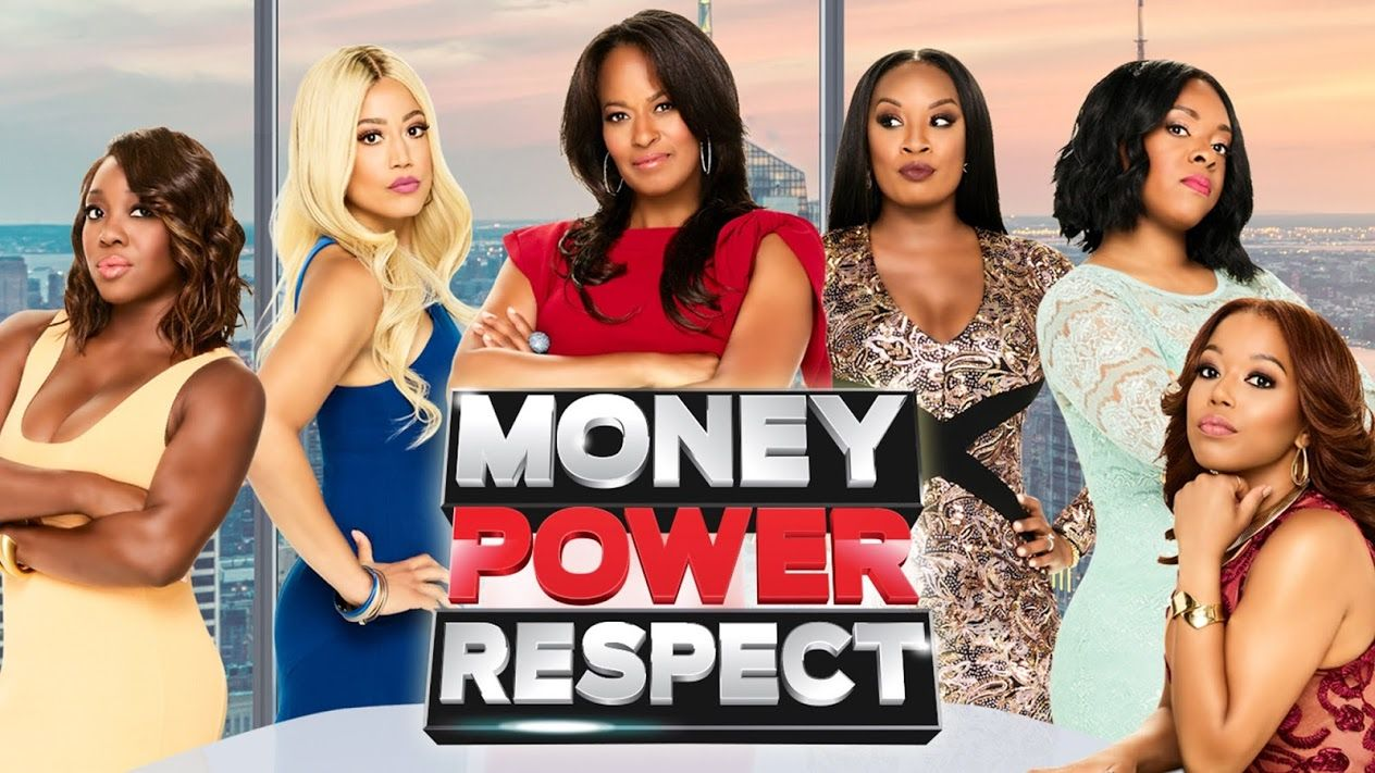 ���� - WE tv is yet to renew Money. Power. Respect. for season 2